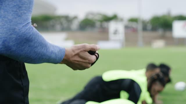 vidéos et rushes de si vous ne vous préparez pas, vous êtes prêt à échouer - musculation