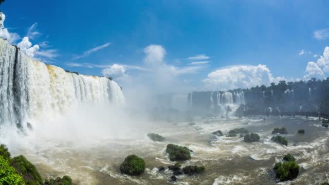 Iguacu Falls - Brazil