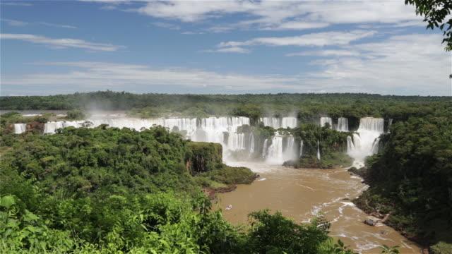 """MS Iguacu Falls / Foz do Iguacu, Brazil"""