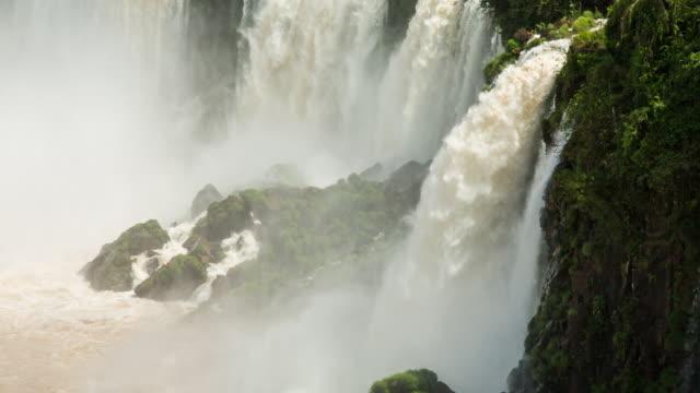 Iguacu Falls, Foz do Iguacu, Brazil