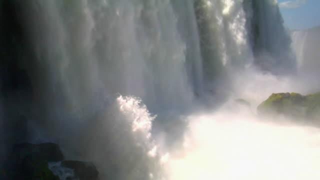 CU TU Iguazu Falls, Iguazu, Brazil