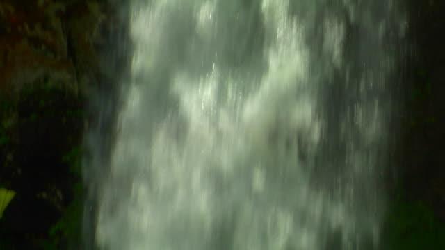 vídeos y material grabado en eventos de stock de cu tu iguazu falls, iguazu, brazil - punto de referencia natural