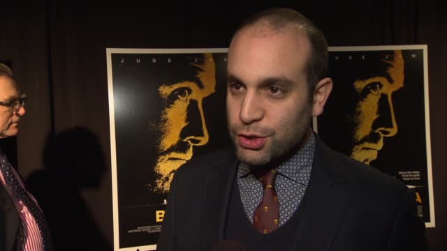 INTERVIEW Ilan Eshkeri on composing the score for this film On making the music sound tense but also bringing the family aspect into the tone of the...