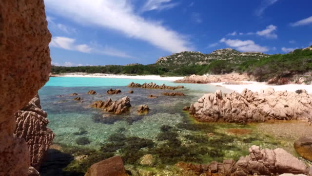 stockvideo's en b-roll-footage met ilha da sardenha - middellandse zee