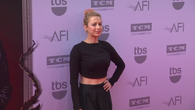Iliza Shlesinger at the American Film Institute's 43rd Life Achievement Award Gala Tribute To Steve Martin at Dolby Theatre on June 04 2015 in...