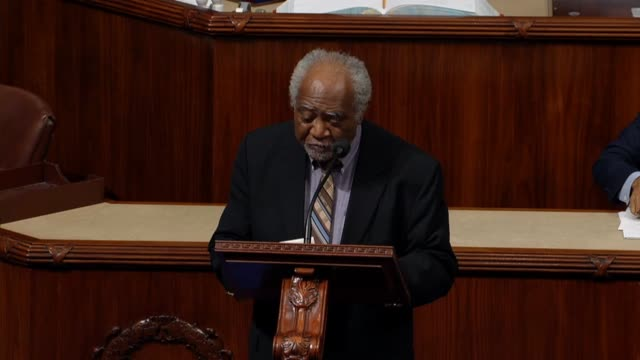 Illinois Congressman Danny Davis argues against the Tax Cuts and Jobs Act calling it a dangerous bill that raises taxes on 36 million middleclass...