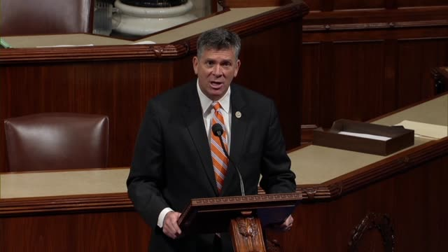 illinois congressman darin lahood says that after discussing renegotiation of the north american free trade agreement his large agriculture district... - trade war stock videos & royalty-free footage