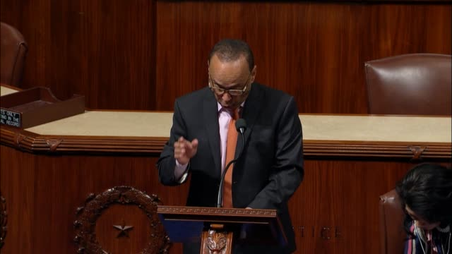 illinois congressman luis gutierrez says that three weeks after hurricane maria crossed over puerto rico parts of the island have not made contact... - department of homeland security stock videos & royalty-free footage