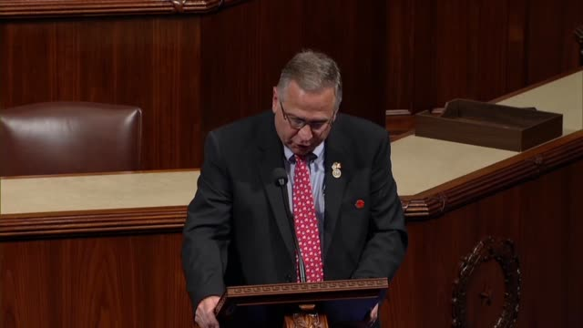 illinois congressman mike bost explains that after world war i the poppy flourished in europe because soil in france and belgium had become enriched... - publication stock videos & royalty-free footage