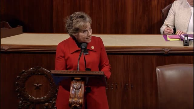 stockvideo's en b-roll-footage met illinois congresswoman jan schakowsky calls legislation at hand that would defund planned parenthood the eleventh antiwomen health measure under a... - republikeinse partij vs