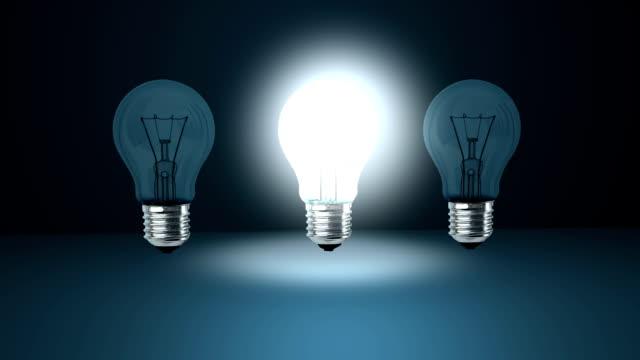 illuminating idea