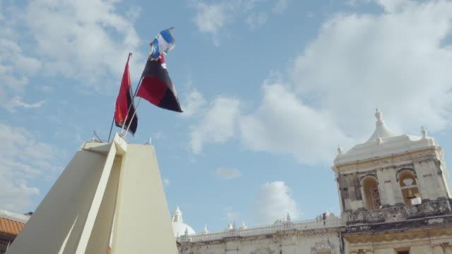 image filmed in 4k in 2016. no audio - nicaragua stock videos & royalty-free footage