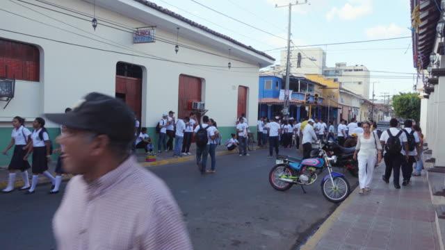 vídeos y material grabado en eventos de stock de image filmed in 4k in 2016. - nicaragua