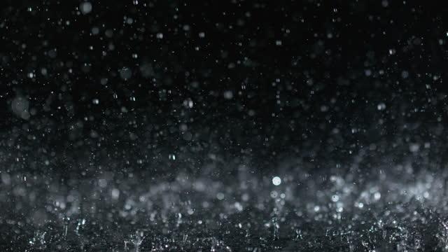image of dropping water / south korea - vattenyta bildbanksvideor och videomaterial från bakom kulisserna