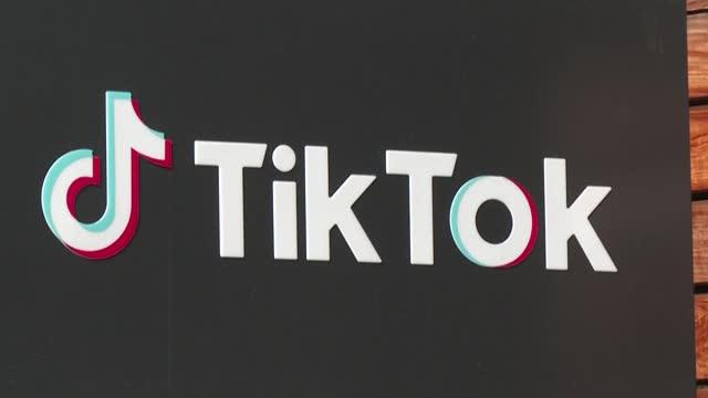 CHN: STOCKSHOTS: US extends TikTok sale deadline to December 4