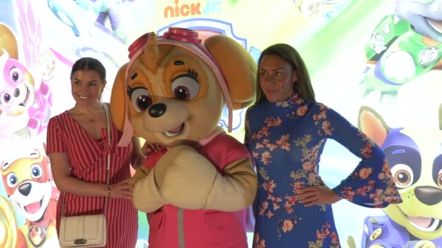 GBR: 'Paw Patrol Gala Screening'