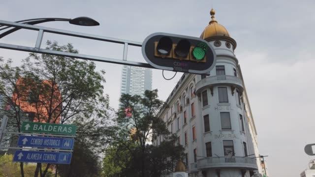 imperial hotel in méxico city - skylt bildbanksvideor och videomaterial från bakom kulisserna