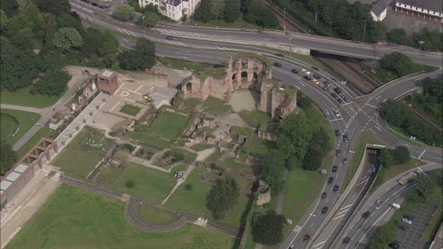 Imperial Roman Thermal Baths
