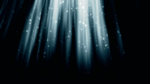 vídeos y material grabado en eventos de stock de impresionante ray azul - rayo de luz