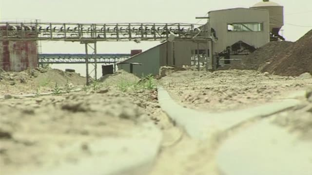 In a remote phosphate mining region of southern Tunisia striking workers have brought production to a standstill demanding more jobs and higher wages...