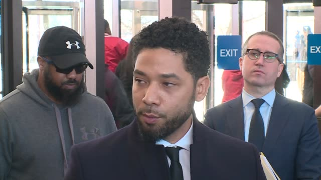 WGN In a stunning reversal prosecutors dropped all charges against actor Jussie Smollett on March 26 2019 He had been charged with 16 counts of...