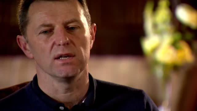 in a wide-ranging interview ahead of next week's anniversary, kate and gerry mccann also said they intended to challenge a court ruling clearing a... - kate mccann stock-videos und b-roll-filmmaterial
