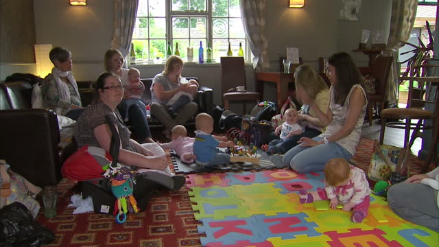 in a world first, a test has been developed which can tell mums-to-be if they are likely to suffer from post natal depression. it costs just 10 pound... - postpartum depression stock videos & royalty-free footage