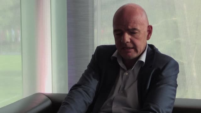 In an exclusive interview with AFP new FIFA president Gianni Infantino said in Zurich on Wednesday that footballs embattled global body has to change...