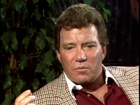 In an interview with Austin reporter Roy Faires Shatner describes his interests in animal conservation