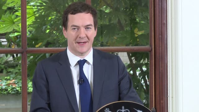 In his first public comments since the UK voted to leave the European Union Chancellor George Osborne says Britain should only trigger Article 50 to...