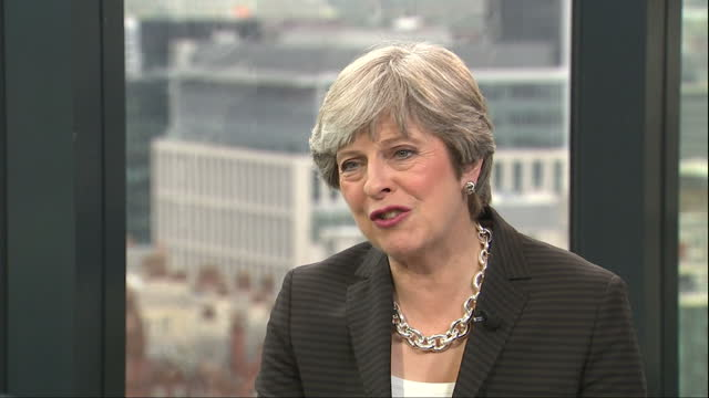 In Manchester the Prime Minister and her cabinet have been doing their best today to persuade fellow Conservatives that they are all united on the...