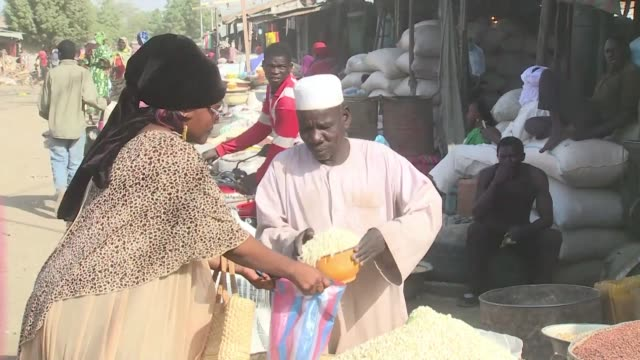 In N'Djamena the new austerity measures put in place by the Chadian government early 2018 hit families purchasing power