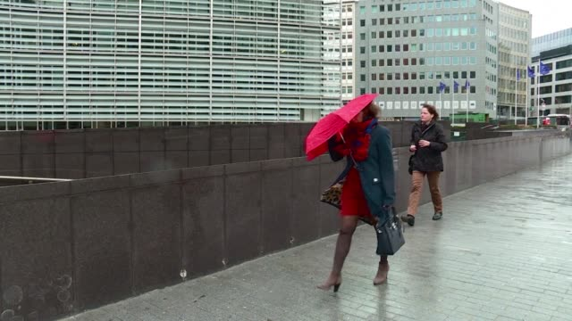In recent weeks Belgium has experienced a record absence of sunshine