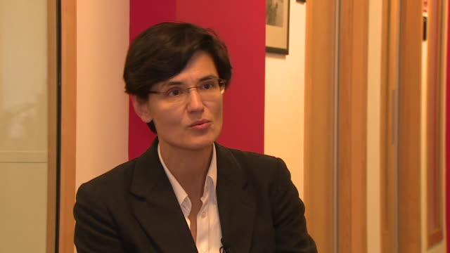 In response to Theresa May's speech Maria Demertzis of the Brusselsbased think tank Bruegel says that the EU is being asked to be 'ambitious'...