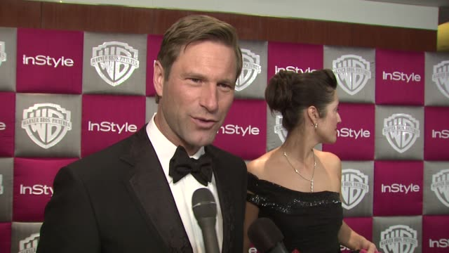 in style and warner bros studios 10th annual golden globes after party los angeles ca 1/11/09 - sally hawkins stock-videos und b-roll-filmmaterial