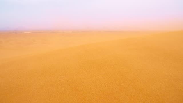 SLO MO no deserto de Dubai