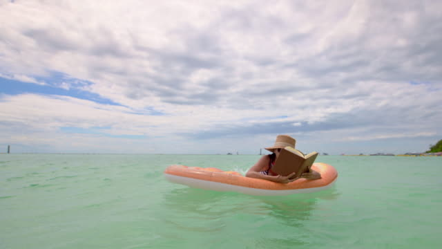 in the sea at summer - wet stock videos & royalty-free footage