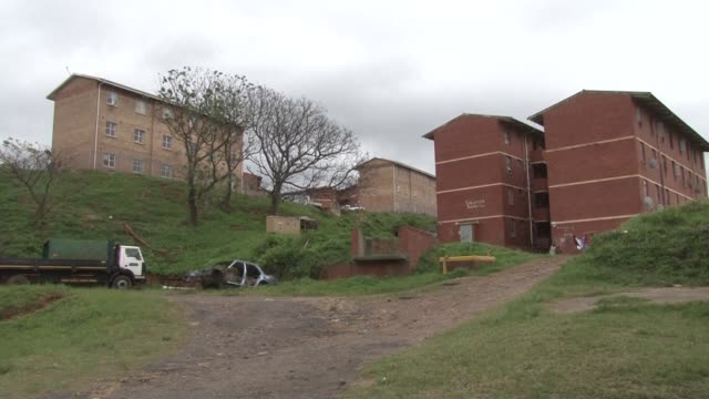 In the South African province of KwaZulu Natal local politics is a deadly game with at least 40 people killed in politically motivated shootings...