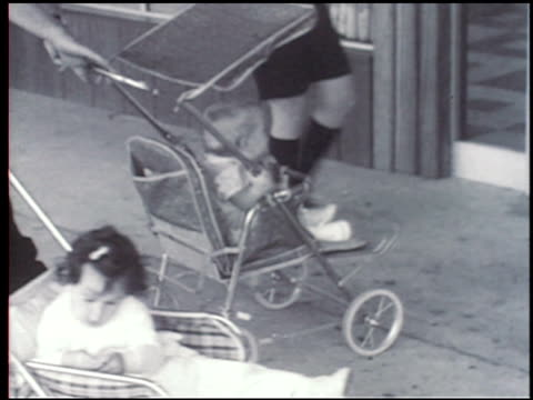 in the suburbs - 11 of 17 - 1957 stock videos & royalty-free footage