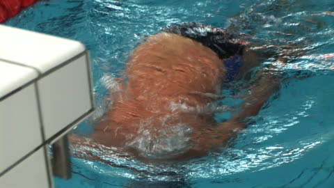hd: in the swimming pool - length stock videos & royalty-free footage