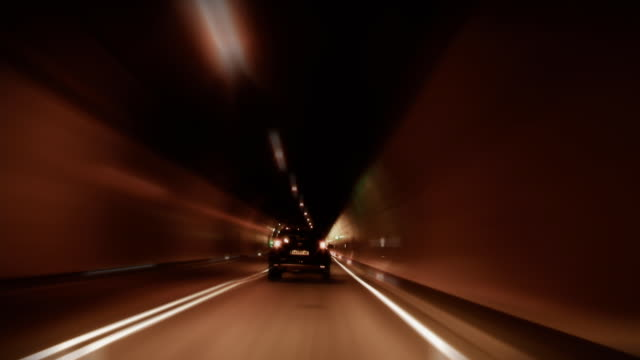 in tunnel effect