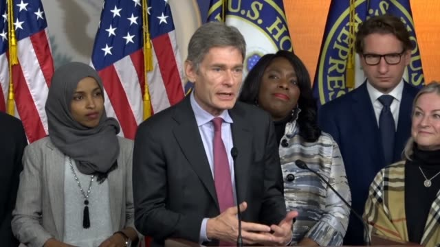 Incoming New Jersey Congressman Tom Malinowski says there had been much discussion about legislating and investigating a false choice since...