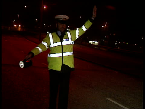increase in drink driving figures tx ext/night