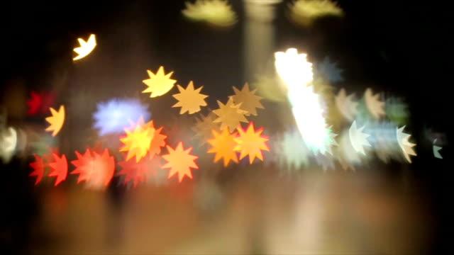 incredible light star effect