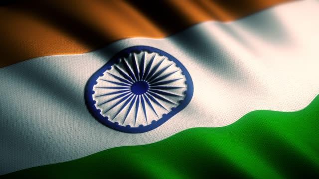 vídeos y material grabado en eventos de stock de bandera 4k india - capitel