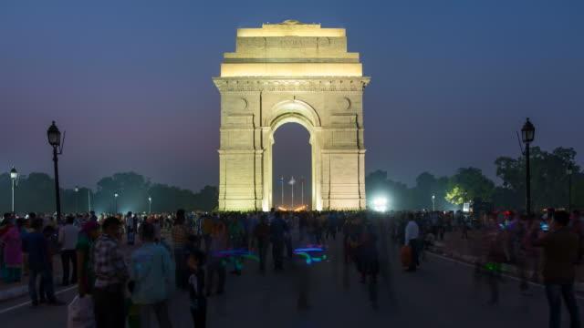 India Gate, Delhi, New Delhi, Uttar Pradesh, India