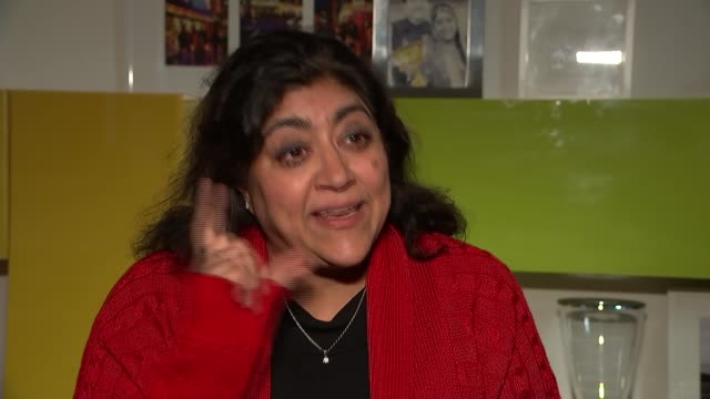 Indian acter Om Puri dies aged 66 Gurinder Chadha interview SOT Reporter