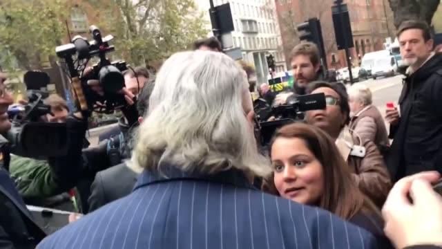 Indian business tycoon wanted in his home country over fraud allegations appears at Wesminster Magistrates Court Entrepreneur Vijay Mallya chairman...