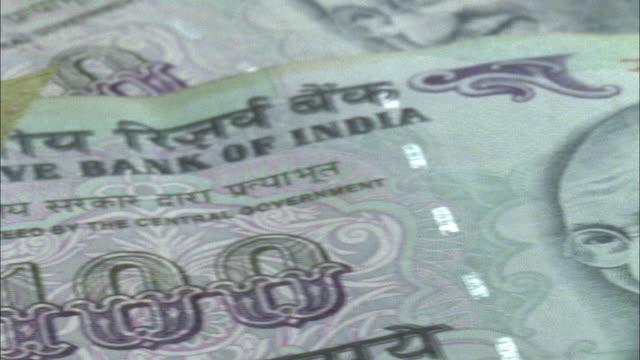 ECU, PAN, Indian rupee banknotes