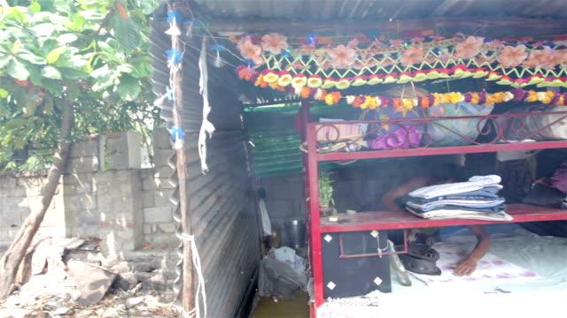 HD: Indian Waschmaschine man gemeinhin als Dhobi in Indien
